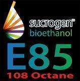 SUCROGEN E85